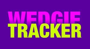 WedgieTracker
